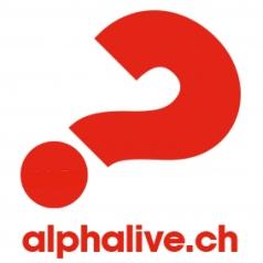 Alphalive Autokleber - Neue Version 2017