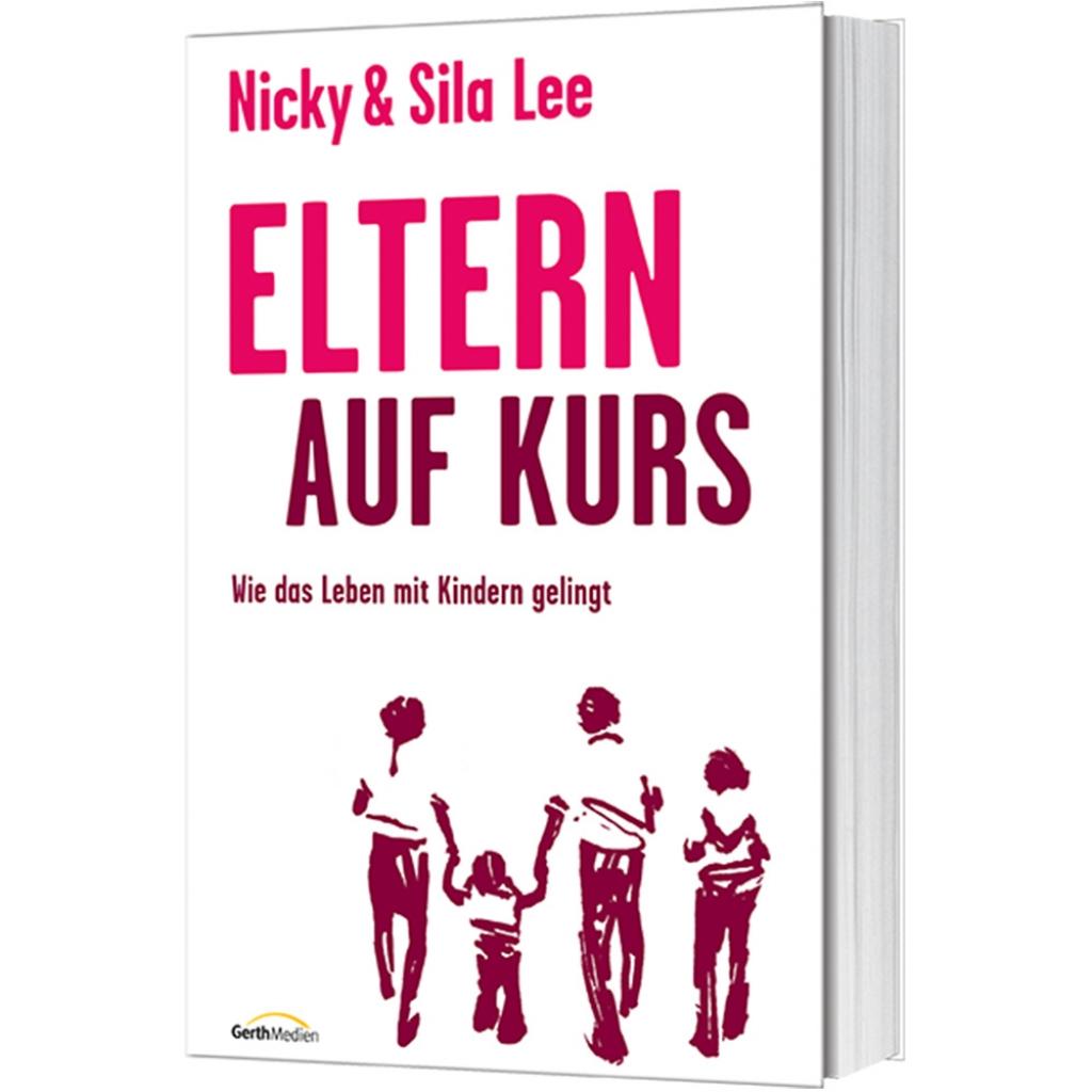 Buch Eltern auf Kurs