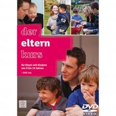 Der Elternkurs DVD-Set (inkl. Leitfade..