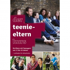 Der Teenie-Elternkurs Leitfaden