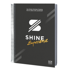 SHINE Experience Book