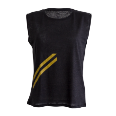 SHINE T-Shirt Woman «Strahlen» glitzer..