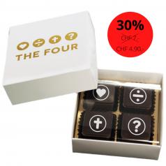 THE FOUR Pralinen