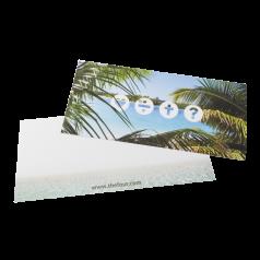 THE FOUR Karte Sommer