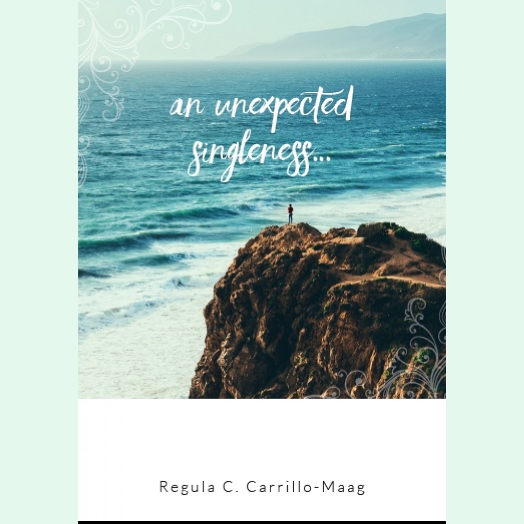 Booklet - Unexpected Singleness
