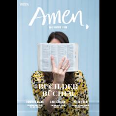 Amen Sommerausgabe 2017 - Buch der Bücher