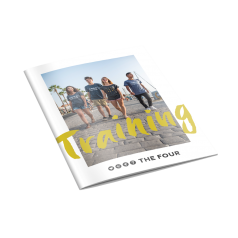THE FOUR Training Booklet