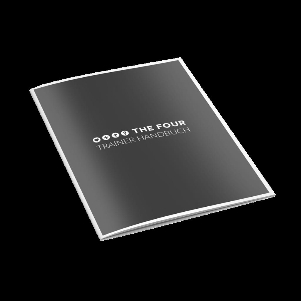 THE FOUR Trainer Handbuch