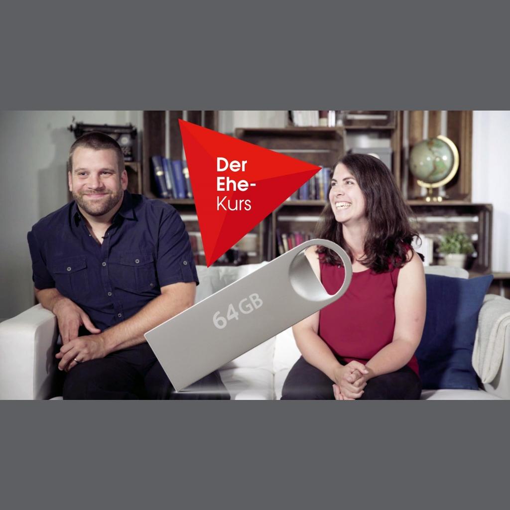 CH-Paarclips für Ehe-Kurs