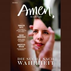 Amen Herbstausgabe 2019 - Die Suche na..
