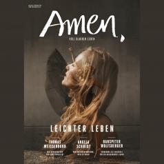 Amen Frühlingsausgabe 2019 - Leichter ..