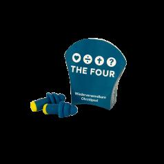 THE FOUR Ohrstöpsel