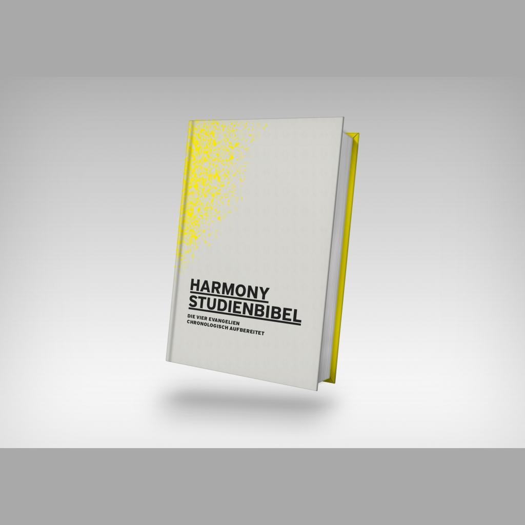 Harmony Studienbibel
