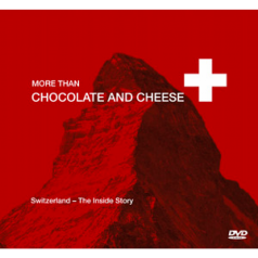 More than Chocolate&Cheese DVD, 8 Sprachen