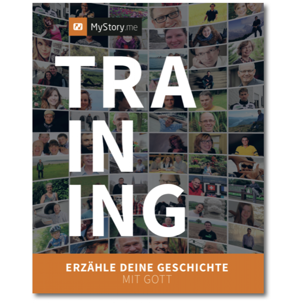 MyStory.me Trainingsunterlagen Deutsch