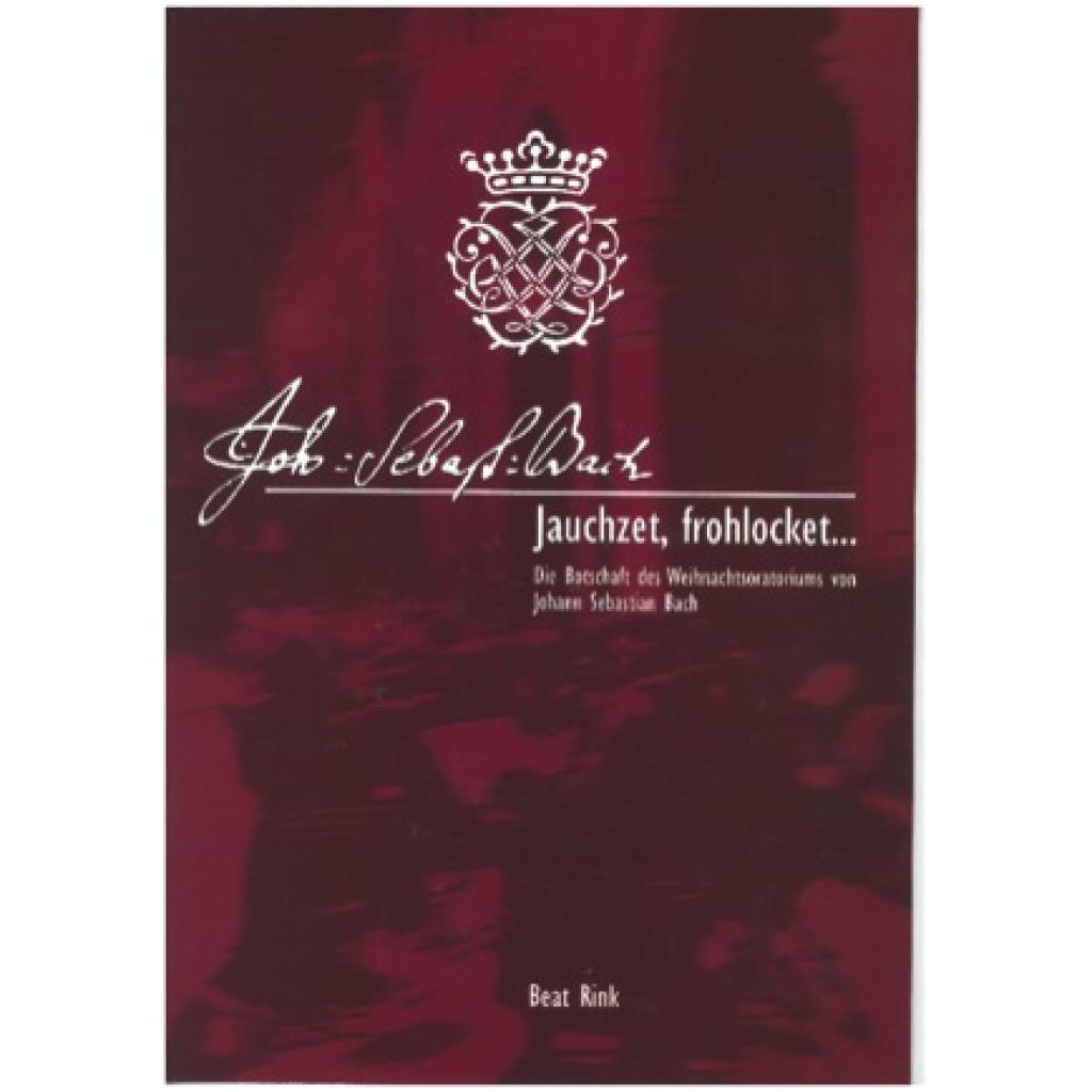 Beat Rink: Jauchzet, frohlocket... Die..
